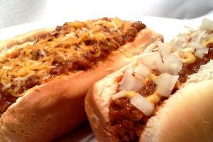 Hot Dog Split - delivery menu