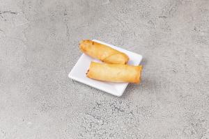 A1. 2 Pieces Veggie Roll - delivery menu