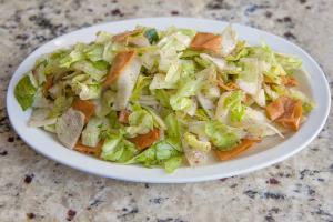 Fatuoush Salad - delivery menu