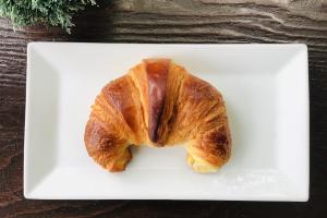 Croissant - delivery menu
