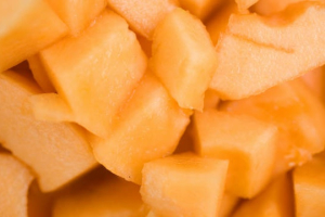 Fresh Cantaloupe - delivery menu