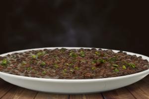 Black Beans - delivery menu