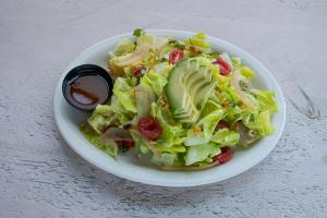 Halstead Salad - delivery menu