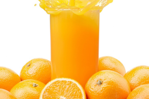 Orange Juice - delivery menu