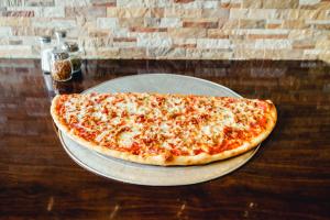 Meat Supreme Pizza - delivery menu