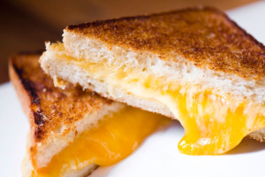B12. Grill Cheese Sandwich - delivery menu