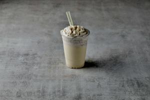 Vanilla Frappe  - delivery menu