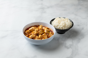V8. Mapo Tofu - delivery menu