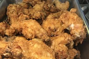 2 Chicken Breast - delivery menu
