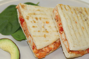 Weight Watchers Panini - delivery menu