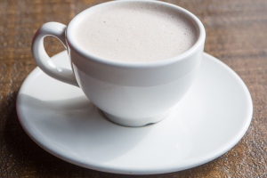 Hot Chocolate - delivery menu
