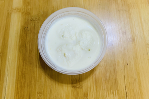 Rasmalai - delivery menu