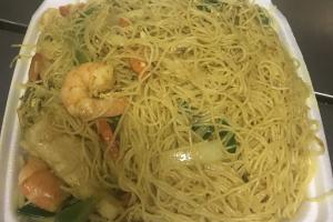 C11. Singapore Noodle - delivery menu