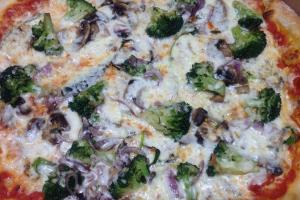 Giardino Pizza - delivery menu