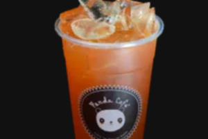 33. Tropical Iced Tea - delivery menu