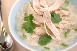 46. Chicken Rice Soup - delivery menu