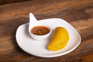 8. Empanadas Colombianas - delivery menu