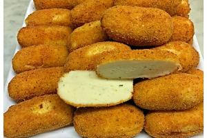 Potato Croquettes - delivery menu