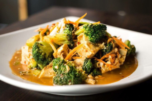 Rama Dish - delivery menu