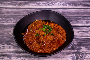 Mutton Karahi Curry - delivery menu
