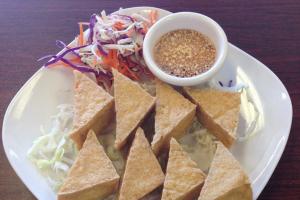Golden Tofu - delivery menu