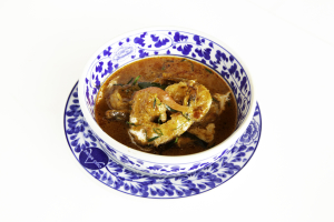 Phanaeng Curry with Beef - delivery menu