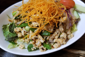 Larb Salad - delivery menu