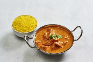 Chicken Tikka Masala - delivery menu