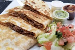 Cheese American Quesadilla - delivery menu
