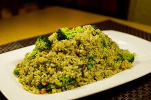 R9. Cedar Fried Rice - delivery menu
