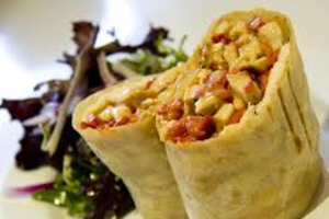 Tasty Grill Wrap - delivery menu