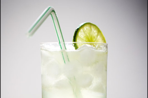 Fresh Lime Soda - delivery menu