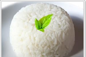 Jasmin Rice - delivery menu