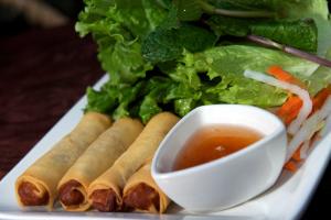 2. Cha Gio - delivery menu