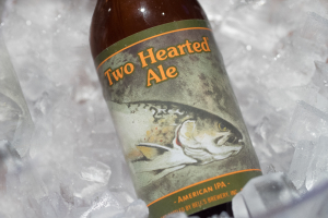 Bell's Two-Hearted Ale (IPA, 7% Alc) 12 oz Bottle or 6-Pack Bottles - delivery menu