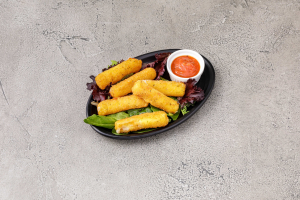 Mozzarella Sticks - delivery menu