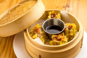 Yao Wa Raj Dumpling - delivery menu
