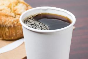 DARK ROAST COFFEE - delivery menu