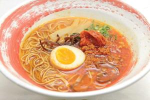 Spicy Miso Ramen - delivery menu