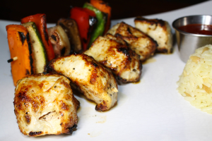 Chicken Shish (10 oz) - delivery menu