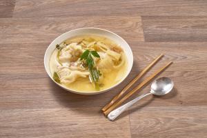 S2. Wonton Soup - delivery menu