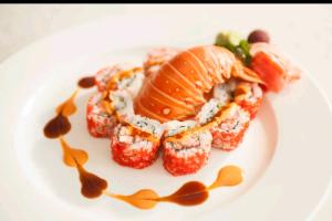 Fantasy Lobster Roll - delivery menu