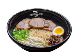 R1. Ajisen Ramen - delivery menu