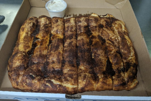 Cinna Stix - delivery menu