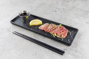 26. Tuna Tataki - delivery menu