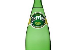 Perrier - delivery menu