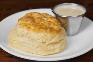 Biscuit - delivery menu