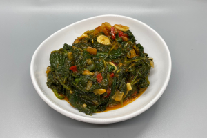 Sauteed Spinach - delivery menu
