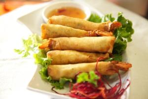 10. Koong Ket Keaw - delivery menu