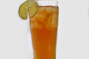 Basil-Mint Iced Tea - delivery menu